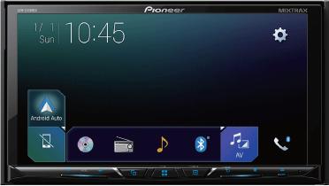 Z series   Pioneer