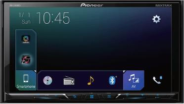 Z series | Pioneer