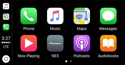 Apple CarPlay for Your Car